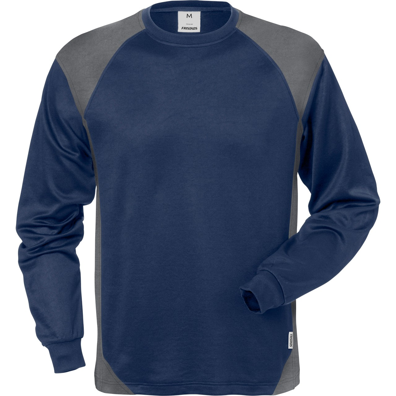 Långärmad T shirt 7071 THV | Fristads