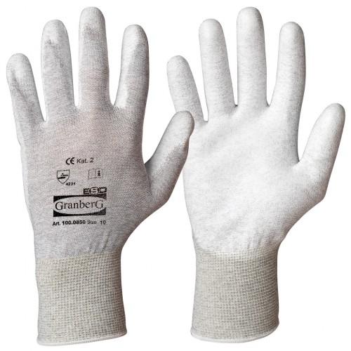 ESD-handskar 12 par