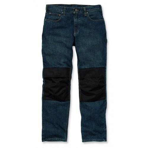 5-Pocket Work Jeans