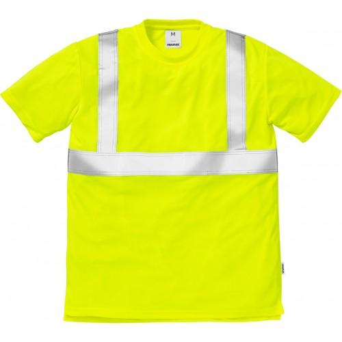 Varsel T-shirt 7411 TP, kl 2