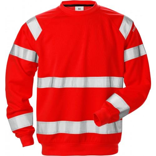 Varsel Sweatshirt 7446 SHV, kl 3