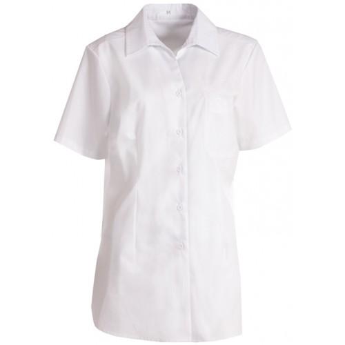 Damskjorta - kort ärm