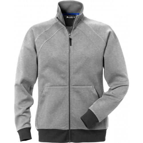Acode Sweatshirt-jacka 1758 Df, Dam