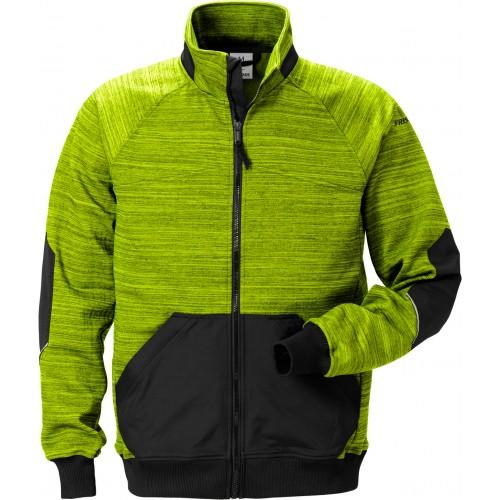 Sweatshirt-jacka 7052 SMP