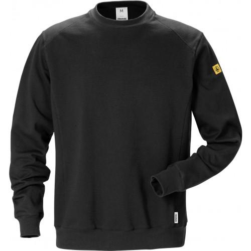 ESD Sweatshirt 7083 XSM