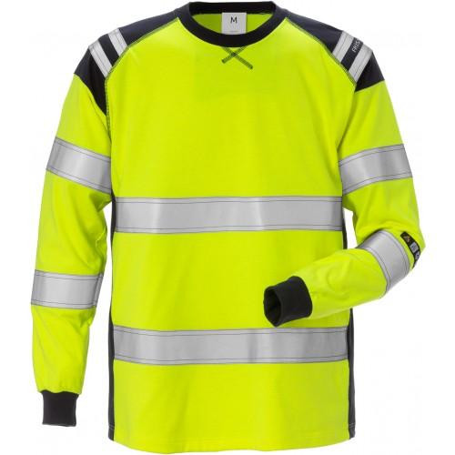 Flamestat Långärmad T-shirt 7077 TFLH, kl 3