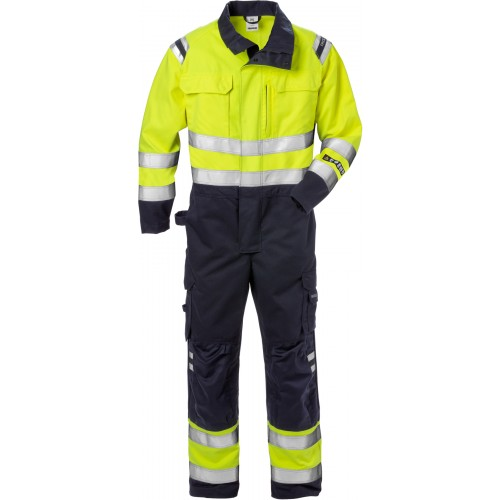 Flamestat overall 8175 ATHS kl 3