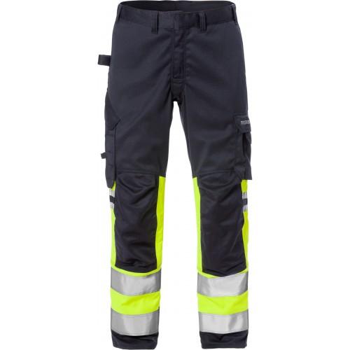 Flamestat byxa stretch 2162 ATHF, klass 1