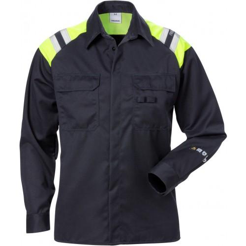 Flamestat skjorta 7099 ATS, dam