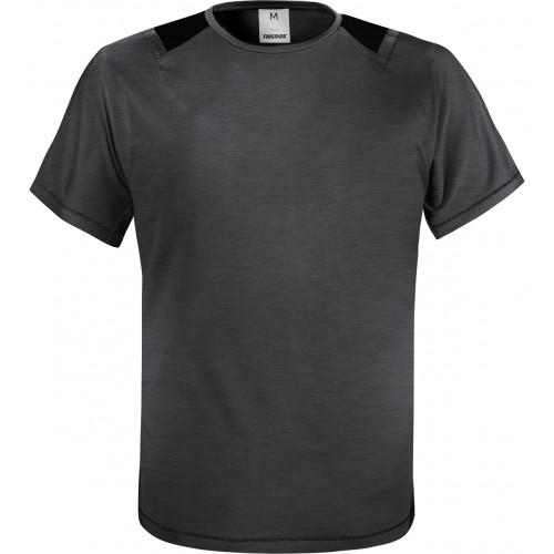 Green funktions T-shirt 7520 GRK