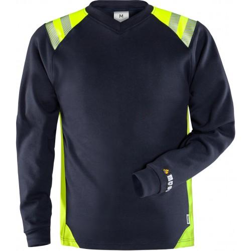 Flamestat Långärmad T-shirt 7360 Tfl