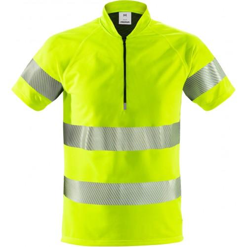 Varsel 37.5® Funktions T-shirt 7117 Tbt, Klass 3