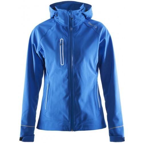 Cortina Soft Shell Jacket W