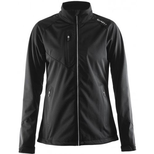 Bormio Soft Shell Jacket W