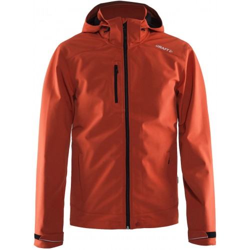 Light Softshell Jacket M