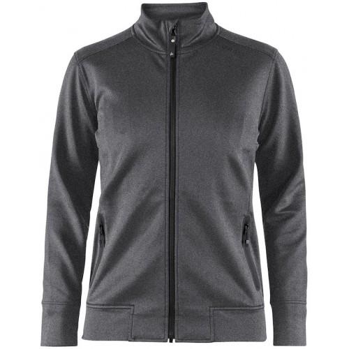 Noble Zip Jacket W