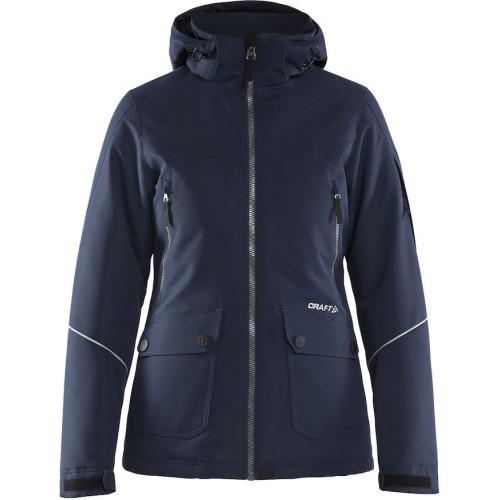 Utlity Jacket W