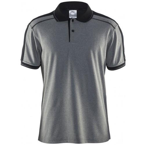 Noble Polo Pique Shirt M