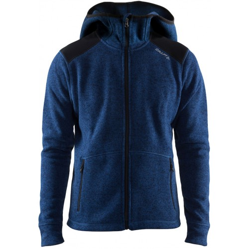 Noble hood jacket M
