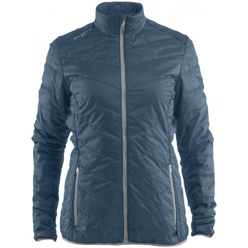 Light Primaloft Jacket W