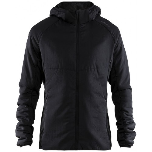 Emotion light padded jacket M