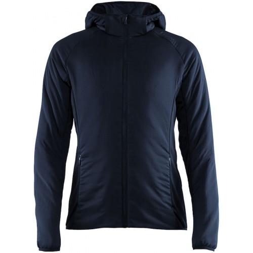 Emotion light padded jacket W