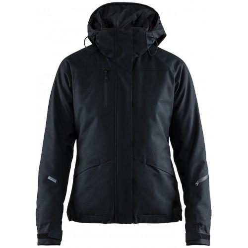 Mountain padded jacket W