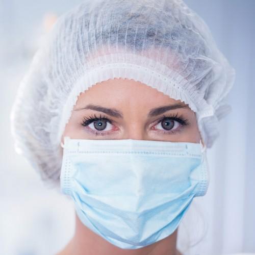 Medicinska munskydd, 50 st