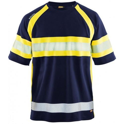 Varsel-t-shirt