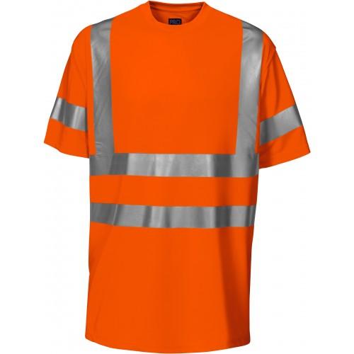 T-shirt En Iso 20471 Klass 3