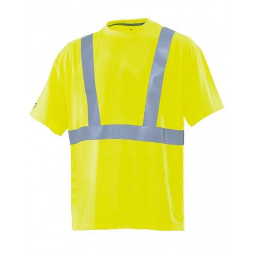 5585 T-shirt kl. 2 varsel