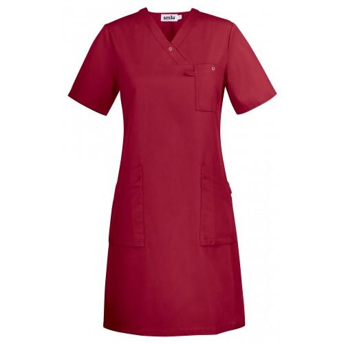 Adina v-dress w