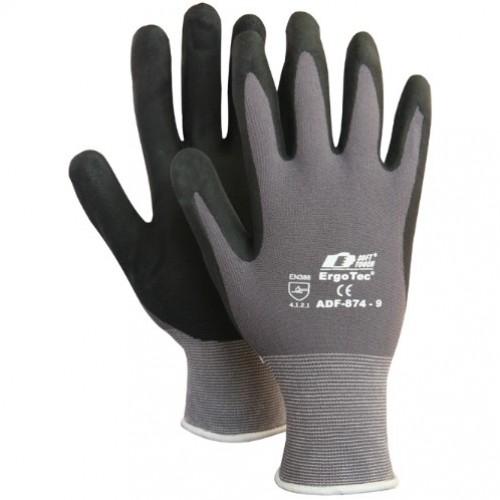 Soft Touch® Ergo Tec 12 par