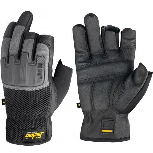 Power Open Handske