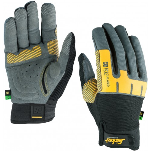 Specialized Tool Glove, Höger