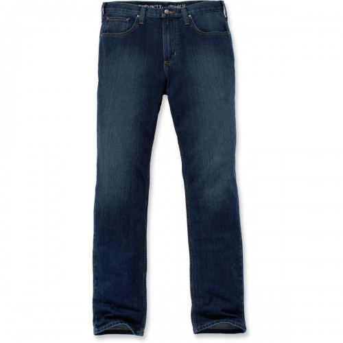 Rugged Flex® Straight Tapered Jeans