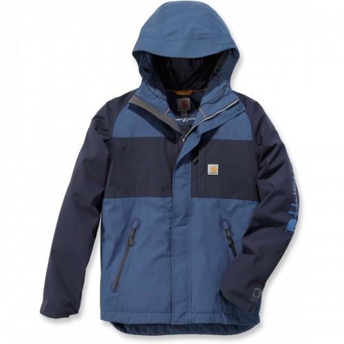 Angler Jacket
