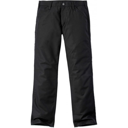 Rugged Professional Stretch Canvas Pant
