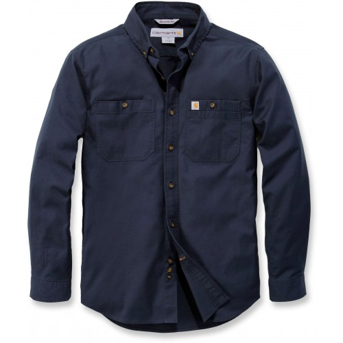 Rugged Flex® Rigby Long-sleeve Work Shirt