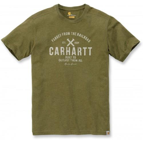 Outlast Graphic Short-sleeve T-shirt