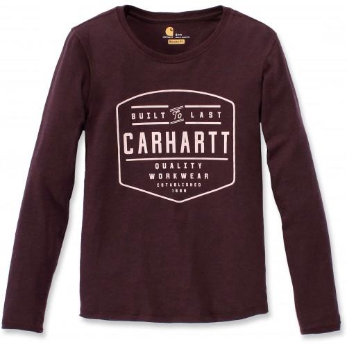 Lockhart Graphic Long-sleeve T-shirt