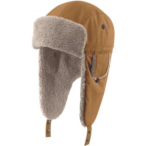 Rain Defender® Canvas Trapper Hat