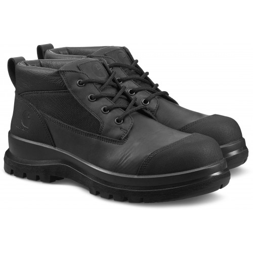 Detroit Rugged Flex S3 Chukka Safety Boot