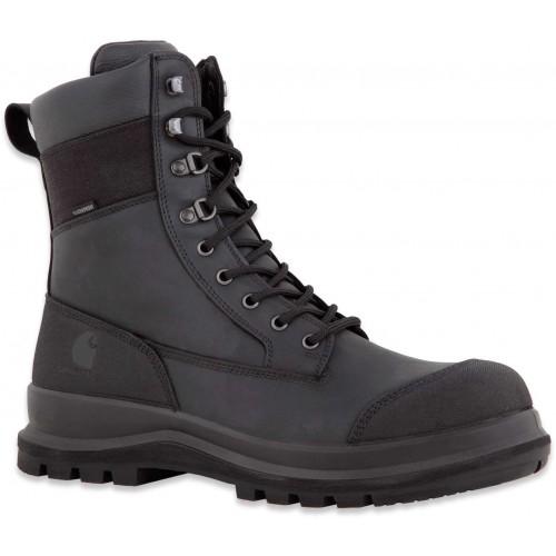 Men's Detroit Rugged Flex® Waterproof Insulated S3 High Work Boot